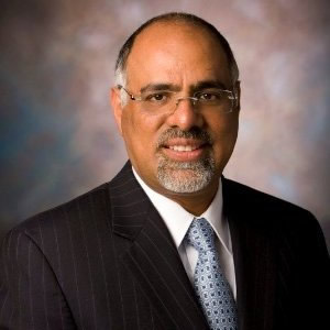 Raja Rajamannar, Diretor de Marketing e Comunicação da MasterCard