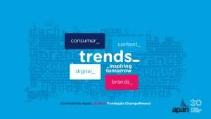 Trends: inspiring tomorrow