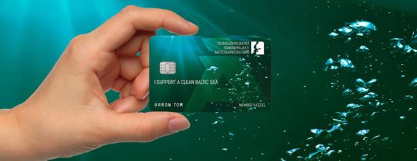 Campanha calcula pegada de carbono da utilização do cartão de crédito