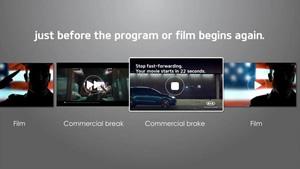 Fabricante de carros sul-coreanos transforma um ad break num brake ad (anúncio sobre travagem)