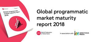 Programmatic Maturity Report 2018