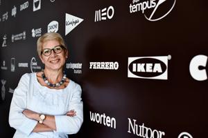 Manuela Botelho, secretária-geral da APAN