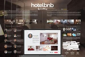 Hotel nas Honduras lança conceito de Hotelbnb