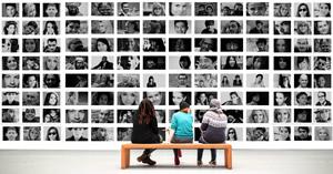 Comunicação autêntica num mundo de desconfiança