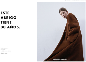 """Campanha usa roupas """"velhas"""" para promover moda sustentável"""