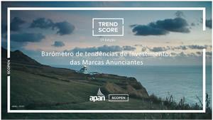 APAN e SCOPEN lançam o Trend Score