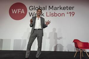 CEO da WFA apela ao fim de termos de marketing com alguma carga racista