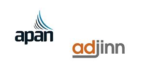 A APAN dá as boas vindas à Adjinn
