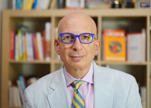 SAVE THE DATE: Seth Godin inaugura APAN Future LAB a 18 de março