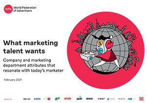 Estudo: o que atrai os profissionais de marketing às empresas?