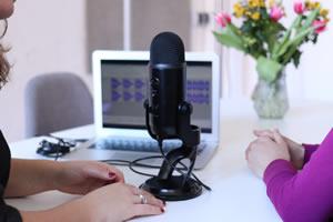 Os podcasts em tempos de pandemia